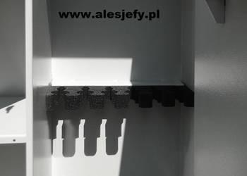 sejf na broń S1, szafa na broń S1 - 6 szt. Arsenał 1253
