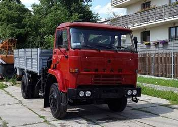 STAR 1142 z HDS