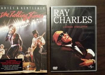 The Rolling Stones / Ray Charles