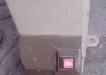 Grzejnik olejowy elektryczny