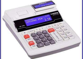NOWA kasa fiskalna SEMI E.KO. Autoryzowany serwis DATECS
