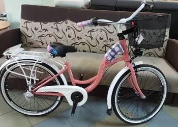 rower 24 komunijny
