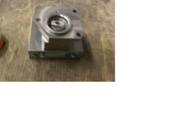 Pompa zębata do tokarki TUM35E tel. 601273539