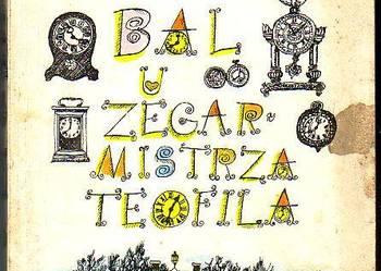 (9488) BAL U ZEGARMISTRZA TEOFILA – MARTA TOMASZEWSKA
