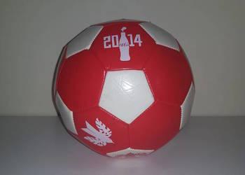 Piłka Coca Cola 2014 Brasil