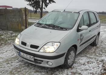 Sprzedam Renault Scenic 1.9CDTI