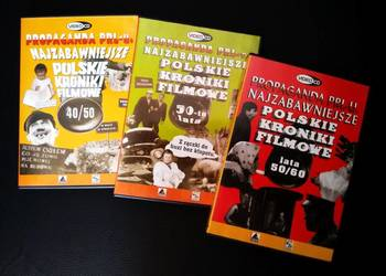 Propaganda PRL-u na  CD