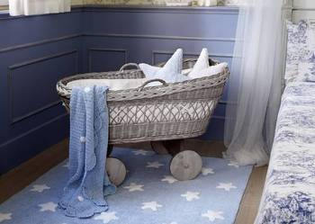 Dywan bawełniany 120x160 cm z możliwością prania w pralce
