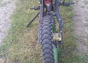 Cross kxd 125cc