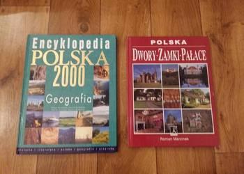 Polska -Dwory,Zamiki,Pałace