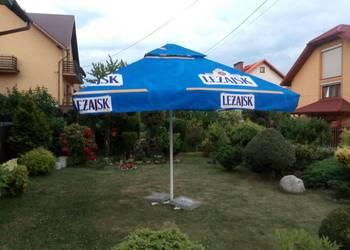 Parasol ogrodowy 3,5mx3,5m