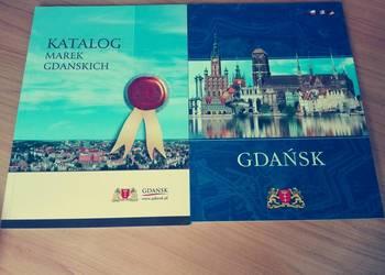 Gdańsk Czasy Ludzie Miejsca +Katalog marek gdańskich w piguł