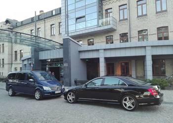 PRZEWÓZ OSÓB WARSZAWA & TRANSPORT VIP & TRANSFERY LOTNISKOWE