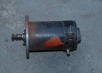 Mocny silnik wentylatora prod. ZSRR