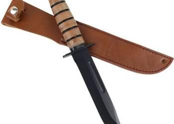 Nóż bojowy Ka-Bar wz. USMC MFH
