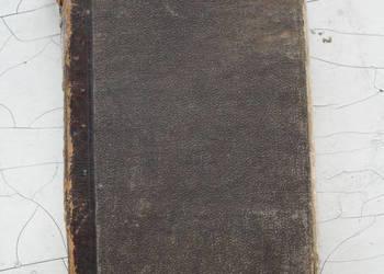 Nowy Testament 1860 - Bertin