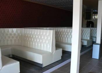 loże , loże barowe , meble klubowe , boksy , meble do lokali