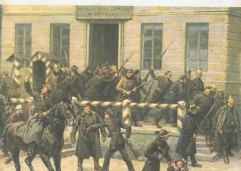 WYGRAĆ POLSKĘ 1914-1918  - Tomasz Schramm /fa