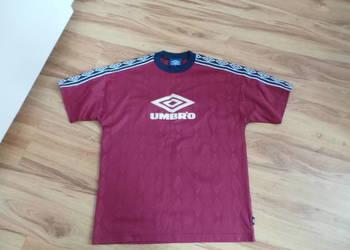 Koszulka Męska UMBRO XL Okazja