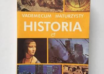 Historia vademecum maturzysty