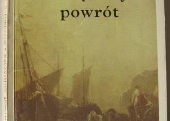 SZCZĘŚLIWY POWRÓT - C.S. FORESTER