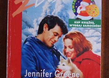 Jennifer Greene - Narzeczony dla Czerwonego Kapturka