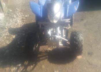 Sprzedam albo zamienie za traktorek do trawy