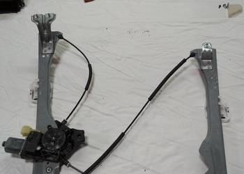 Mechanizm szyby drzwi lewych kierowcy podnośnik Ford Edge