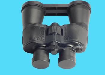 LORNETKA 10-30x50mm podgumowana, NOWA, Wwa