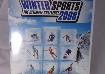 Do sprzedania WINTER SPORTS 2008 WII