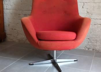 Fotel lata 60. Nr 0201