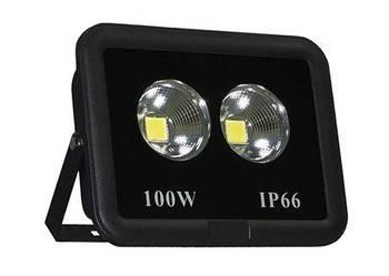 NAŚWIETLACZ LED 100W HALOGEN ZEWNĘTRZNY LAMPA IP66