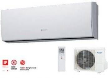 Klimatyzacja Fuji Electric ROG12LUCA/ROG12LUCB, (z montażem)