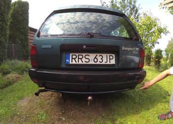 Fiat Tempra 1.6 Benzyna+LPG kombi