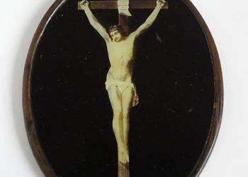 Miniatura z Chrystusem