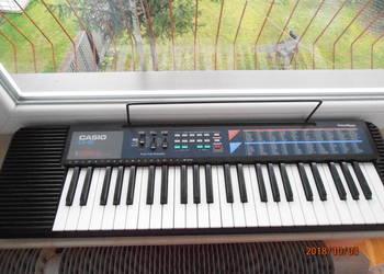Organy CASIO CA-110