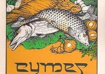 CYMES CZYLI KUCHNIA ŻYDOWSKA I PRZEPISY KULINARNE Z IZRAELA