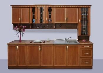 Zestaw szafek kuchennych BENITA 260 cm z blatem Dostawa RATY