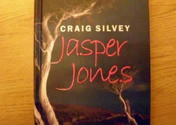 Jasper Jones. Silvey Craig. SALAMANDRA