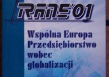 Przedsiębiorstwo wobec globalizacji (Brdulak)