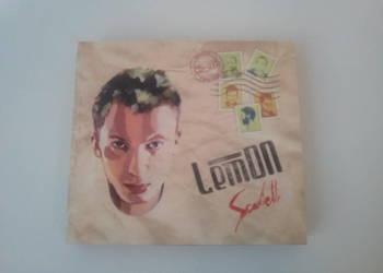 Płyta CD piosenki polskie Lemon - Scarlett