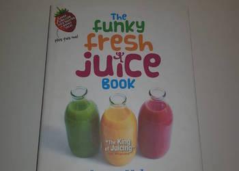 The Funky Fresh Juice Book JASON VALE