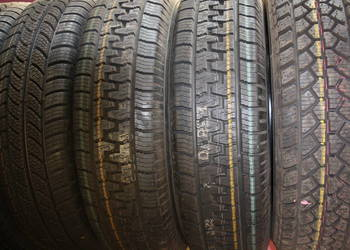 195/75/16c 205/75/16c continental  michelin alpin agilis