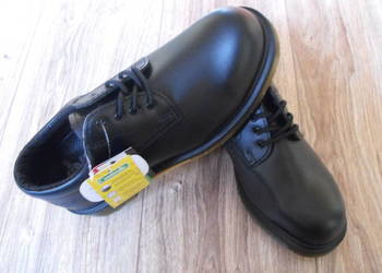 bbbebe0ac4db9 Dr. Martens 6 39/40 25cm buty Skóra* Nowe Oryginalne glany