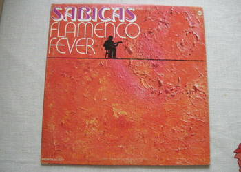 Sabricas flamenco