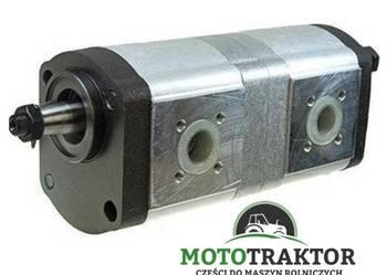Pompa hydrauliczna Bosch Fendt Farmer Deutz-Fahr Case C55
