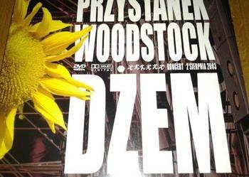 Dżem - Przystanek Woodstock 2003 (DVD+CD)