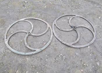 koła studnia studni sieczkarnia sieczkarni koło