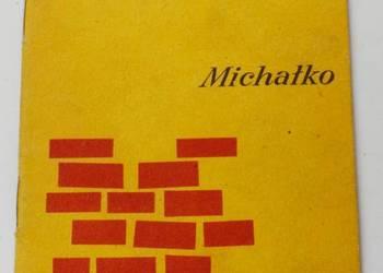 MICHAŁKO - PRUS BOLESŁAW
