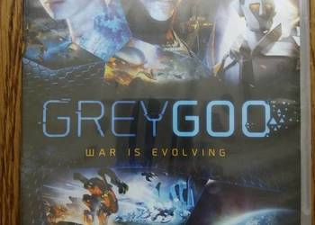 GREY GOO: War is Evolving (PC)